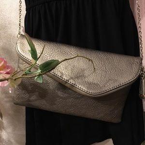 Urban expressions handbags/chain strap
